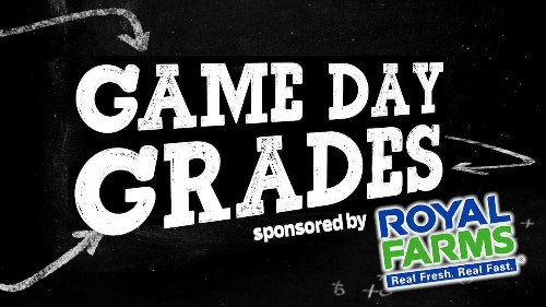 Mike Preston's report card: Position-by-position grades for Ravens' 17-3 loss to the Bills | VIDEO
