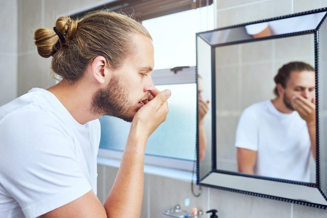 This Is Why Your Morning Breath Smells So Bad