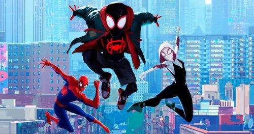 Spider-Man: Into the Spider-Verse Sequel Cast and Updates