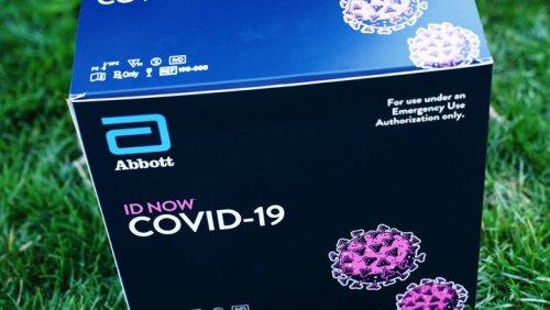 Why Abbott Laboratories Stock Price Slumped on Tuesday
