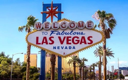 Let's go to Nevada!
