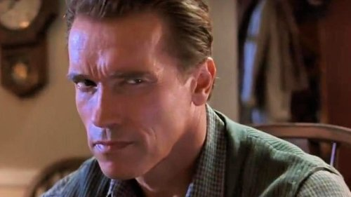 Arnold Schwarzenegger's Biggest Franchise Gets A New Series & More Ahnold News