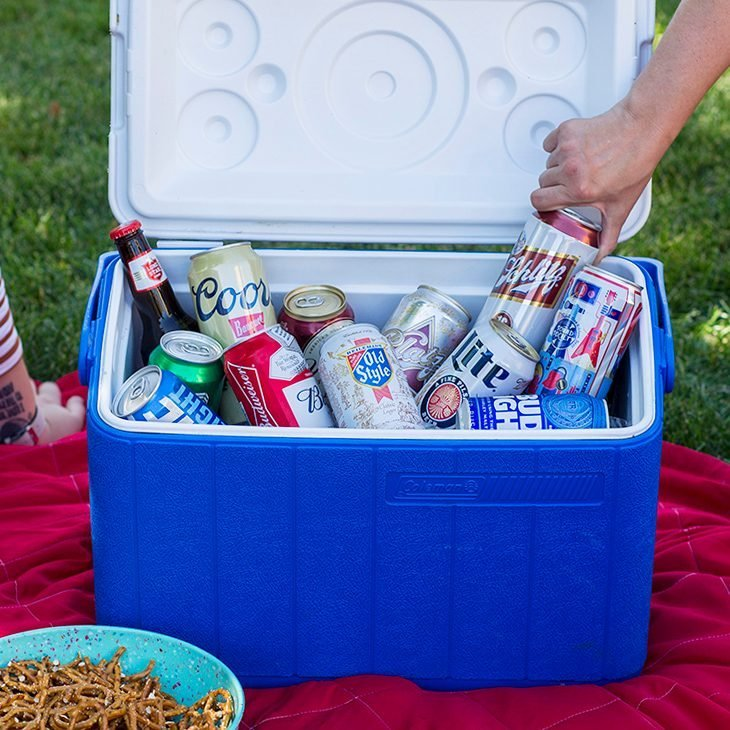 We Tried the Most Popular Beer Brands and Here's What We Thought