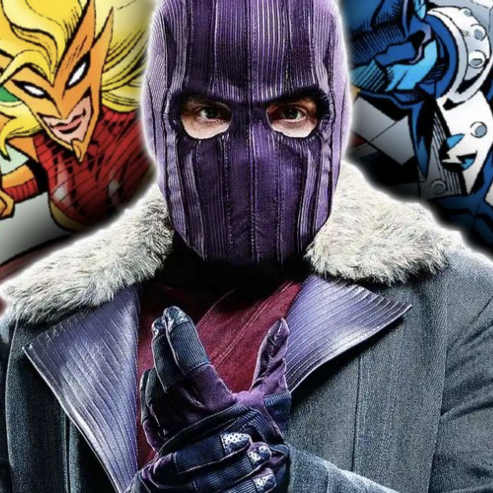 Thunderbolts: How Falcon and Winter Soldier's Zemo Built the Iconic Marvel Team