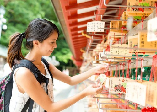 These Are Japan's Most Powerful Souvenirs