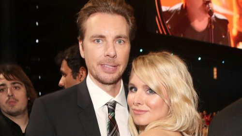 Strange Things About Kristen Bell And Dax Shepard's Marriage