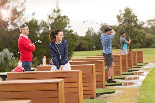 46 Best Golf Driving Ranges in Australia