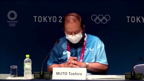 Olympians investigated after drinking incident