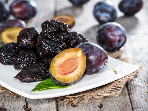 Plum Benefits Your Memory and Heart Health