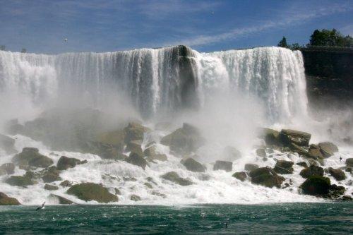 Waterfalls from Around the World!