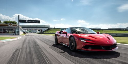 The greatest Ferrari ever made