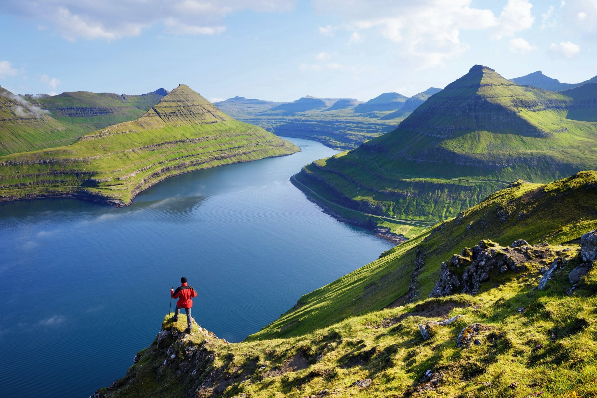 The World's Best Hiking Destinations