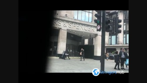 Shops reopen in London, UK as COVID-19 restrictions facilitate 2
