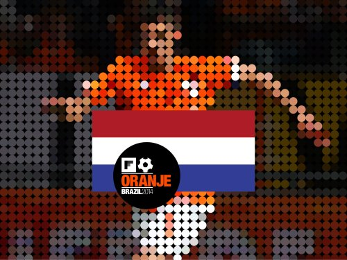 Netherlands: World Cup 2014 cover image