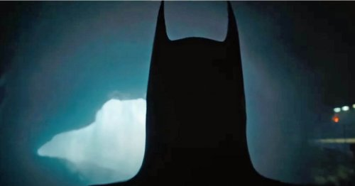 New The Batman trailer arrives - plus, The Flash teaser reveals another Batman!