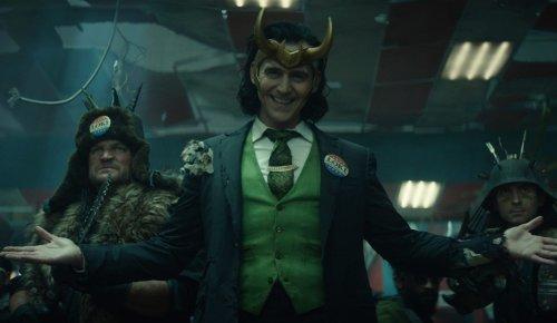 Who's Lady Loki? Is Loki Genderfluid?