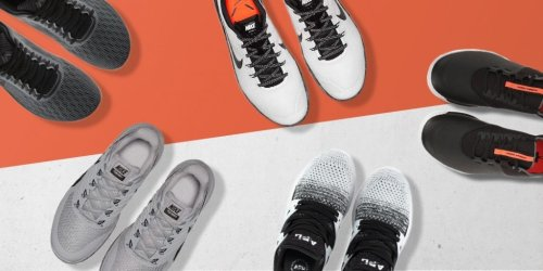 How to Choose the Right Sneakers for Every Type of Workout