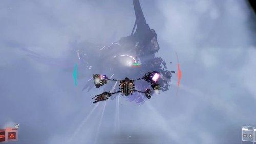 Haunted Space (E3 2021 Combat Trailer)