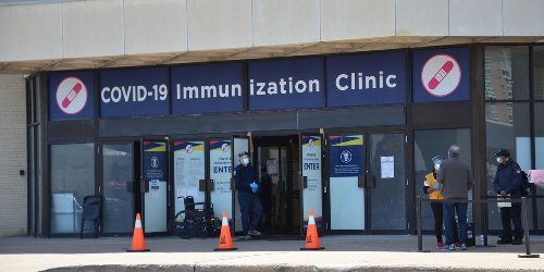 Toronto Will Hit A Major Vaccination Milestone This Weekend