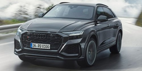 These 2021 SUVs Are Completely Useless Off-Road