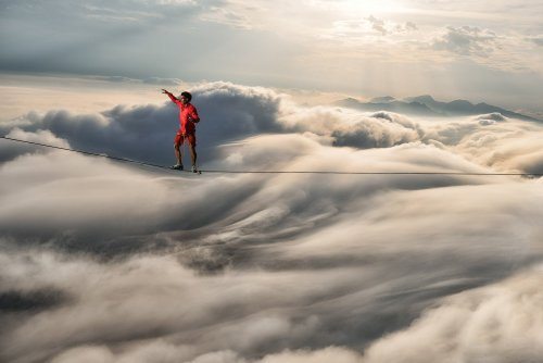 Up in the Air: 5 Photographers Whose Images Go to New Heights