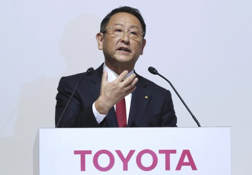 Toyota reaches settlement over bullied engineer's suicide