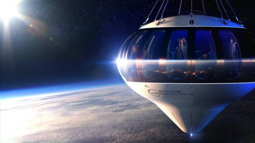 Start saving - These companies are promising a ride to space like no other.