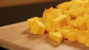Doing This Could Help Make Peeling Your Butternut Squash Much Easier