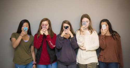 TikTok, Snapchat, YouTube Say They're Protecting Kids: We're Not Facebook