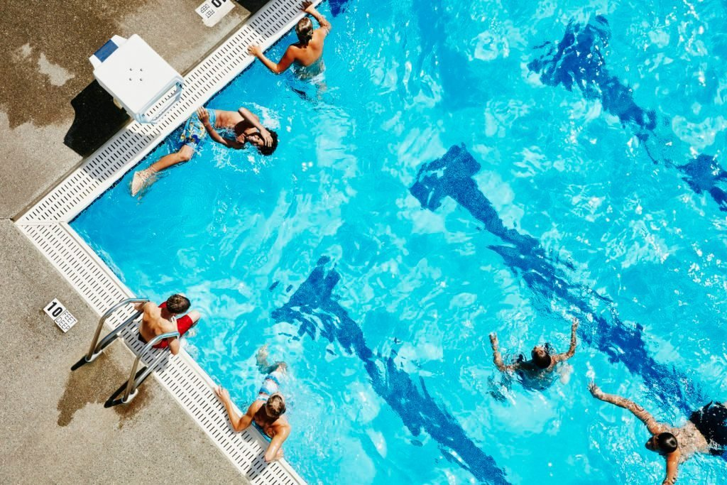 Is Peeing in the Pool Bad for You?