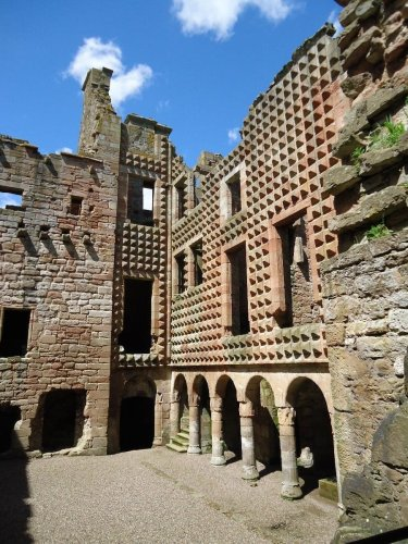 Spectacular Scottish Castles That Are Still Standing