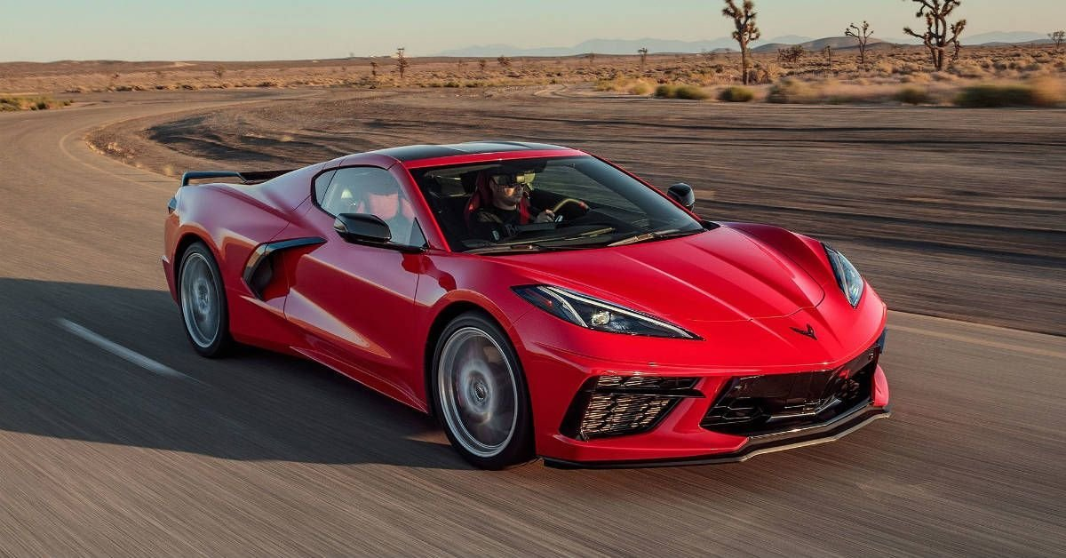 5 Most Overpriced New Cars In 2021 (5 That Are A Real Bargain)