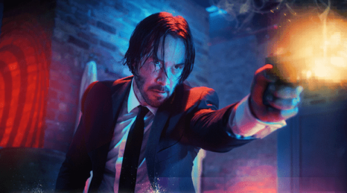 Why John Wick 4 will be the action event of 2022