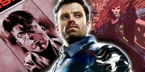 Captain America: How Winter Soldier Killed the OTHER Bucky