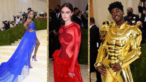 2021 Met Gala: A Fashion Recap