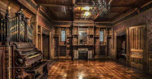 Uncover The Creepy Secrets Behind These Ghost Towns