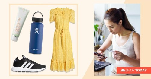Shop TODAY Tuesday: Latest deals, must-have items