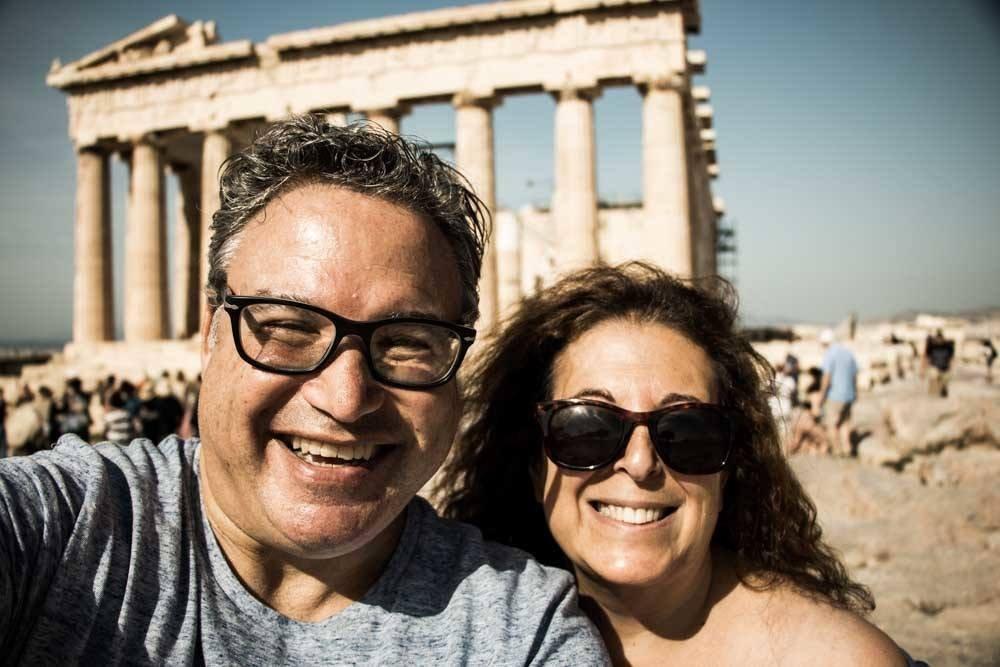 Eat Your Way Through Greece