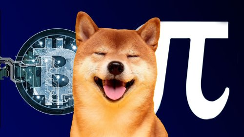 Shiba Inu Coin crushes it but can Meme Coins ever be more than Froth & Frenzy?