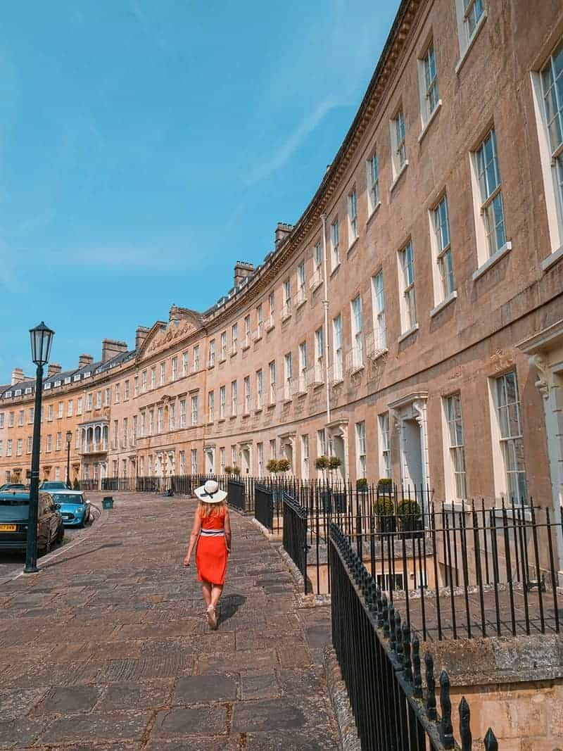 A LUXURY GUIDE TO BATH, UK