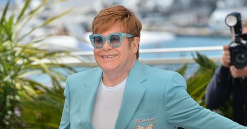 Elton John's Marriage In Crisis Over 'Petty Pouts' And Controlling Behavior?