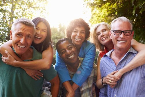 Ageotypes Help Answer Why People Age Differently