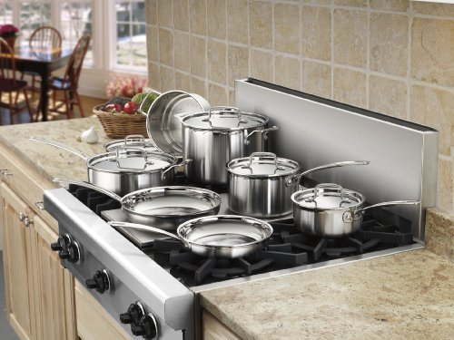 All You Need to Know About Cookware