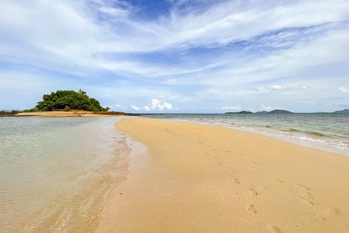 DISCOVER PHUKET, THAILAND - NOW OPEN WITH NO QUARANTINE FOR VACCINATED TRAVELERS