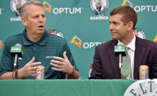 Major Shakeup in Boston: What Does the Future Look Like for the Celtics?