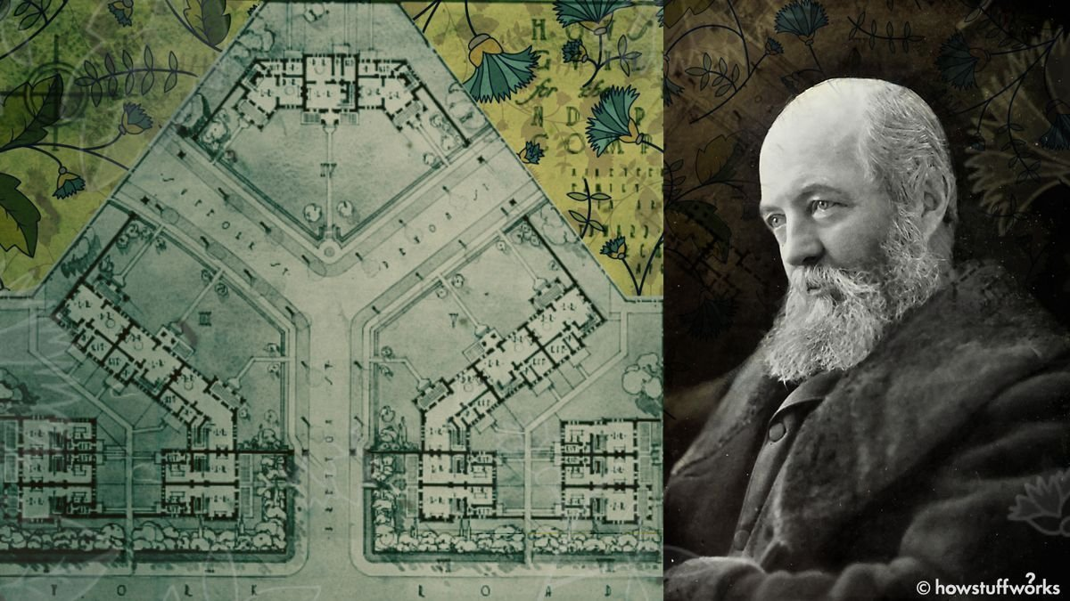 8 Famous Parks Designed by Frederick Law Olmsted, Plus Other Awesome Engineering