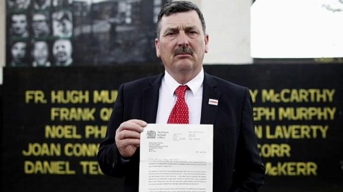 Ballymurphy massacre verdict finds British soldiers killed innocent civilians