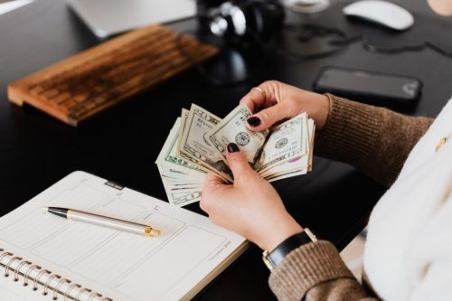 Strapped for cash? How to find money ASAP.