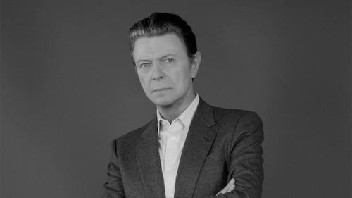 Happy Birthday, David Bowie