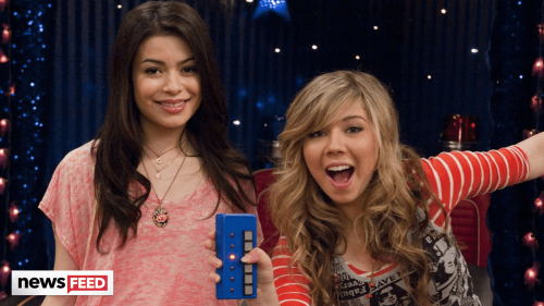 New iCarly Clip FINALLY Reveals Where Sam Puckett Is Today!